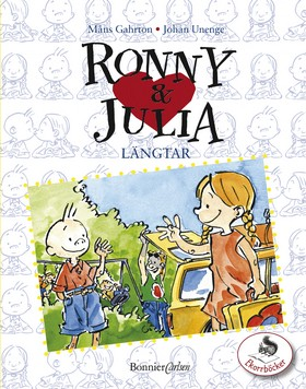 Ronny & Julia längtar