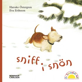 Sniff i snön