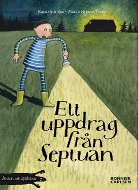Ett uppdrag från Septuan