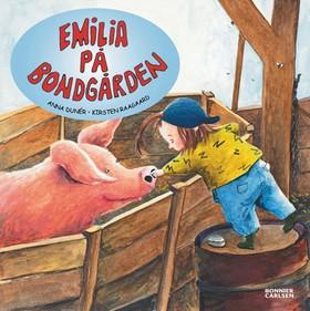 Emilia på bondgården