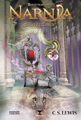 Narnia 6: Silvertronen