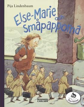 Else-Marie och småpapporna