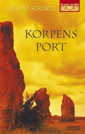 Korpens port