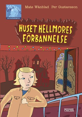 Huset Hellmores förbannelse
