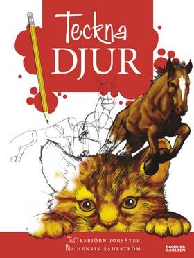 Teckna djur (färgversionen)