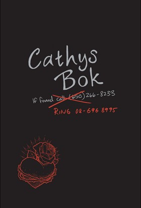 Cathys bok