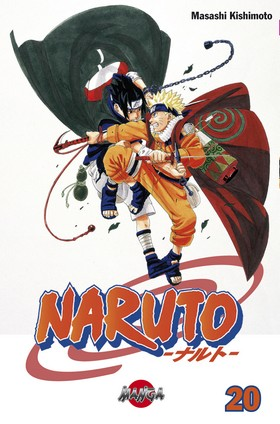 Naruto 20