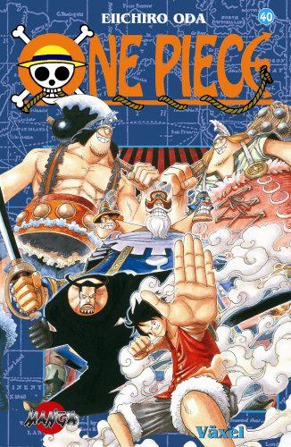 One Piece 40: Växel