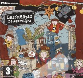 LasseMaja PC-spel