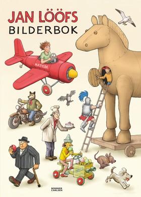 Jan Lööfs Bilderbok