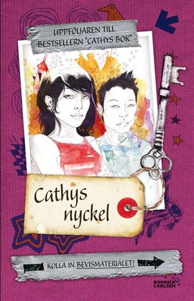 Cathys nyckel