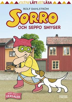 Sorro och Seppo smyger
