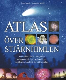 Atlas över stjärnhimlen