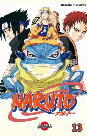 Naruto 13