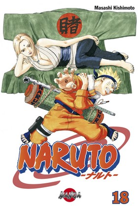 Naruto 18