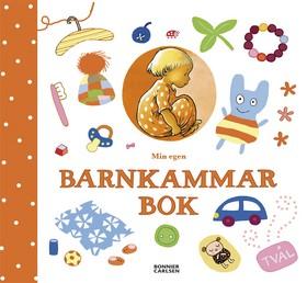 Min egen barnkammarbok