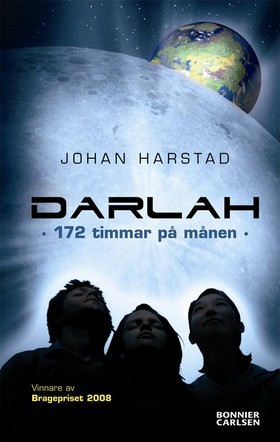 Darlah, 172 timmar på månen