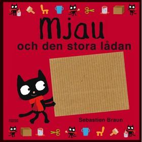 Mjau och den stora lådan