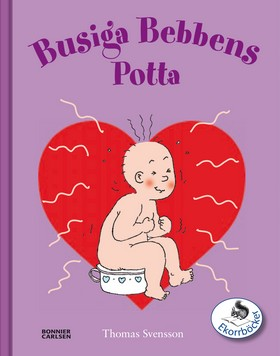 Busiga Bebbens potta