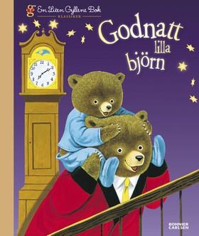 Godnatt, lilla björn