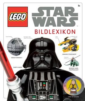 LEGO Star Wars Bildlexikon (med minifigur)