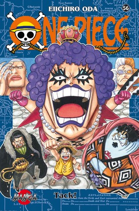 One Piece 56