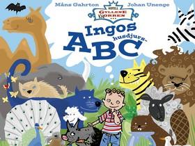 Ingos husdjurs-ABC