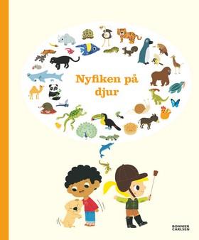 Nyfiken på djur