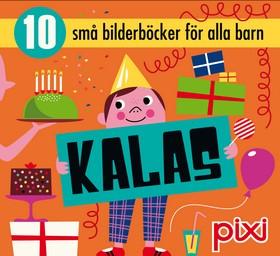 Pixibox Kalas