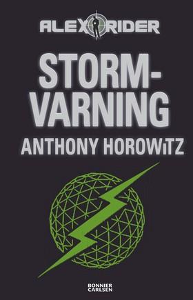 Stormvarning