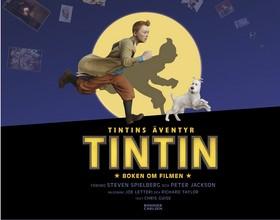 Tintins äventyr - Boken om filmen