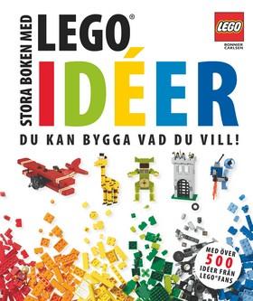 Stora boken med LEGOidéer