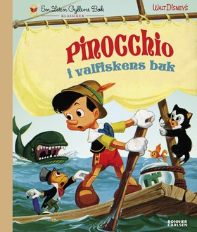 Pinocchio i valfiskens buk