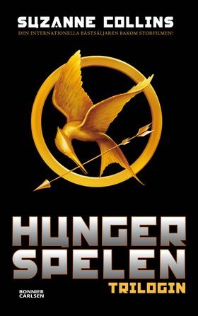 Hungerspelen : trilogin