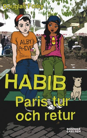 Habib: Paris tur och retur