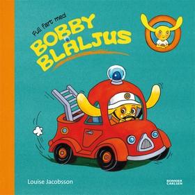 Full fart med Bobby Blåljus