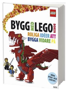 Bygg med LEGOboken