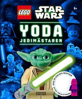 LEGO Star Wars: Yoda - Jedimästaren