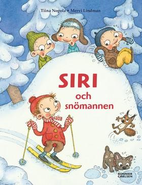 Siri och snömannen