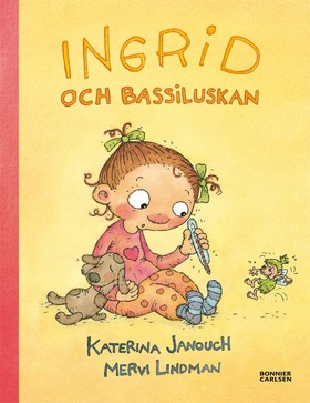 Ingrid och Bassiluskan