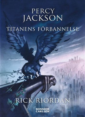 Percy Jackson: Titanens förbannelse