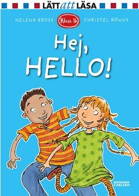 Hej, hello!