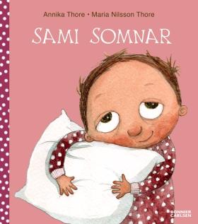 Sami somnar