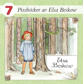 Pixibox: Elsa Beskow