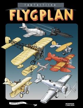 Fantastiska flygplan