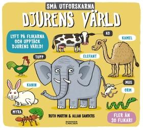 Små utforskarna: Djurens värld