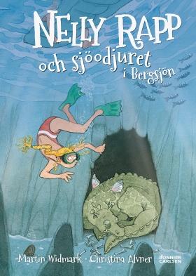 Nelly Rapp och sjöodjuret i Bergsjön
