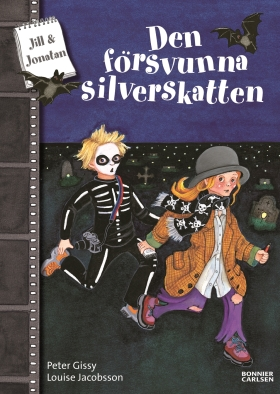 Den försvunna silverskatten