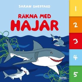 Räkna med hajar