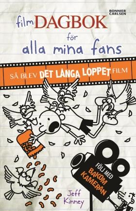 Filmdagbok för alla mina fans